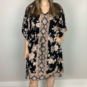 Women Bohemian Style Dresses Plus Size on Poshmark